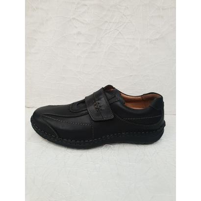 Chaussure à velcro Josef...