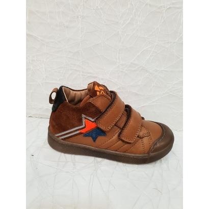 Chaussure 2 velcros étoile...