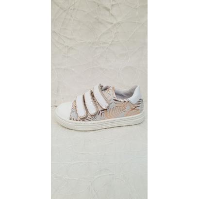 Chaussures velcro Babybotte