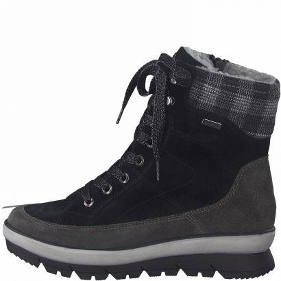 Chaussures Jana Gris