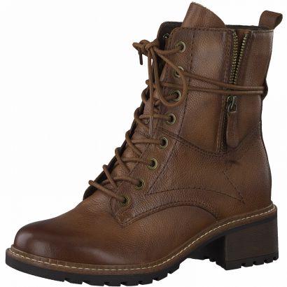 Chaussures Jana Marron