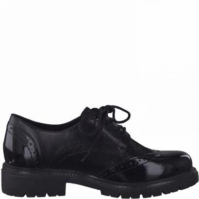 Chaussures Jana Noir