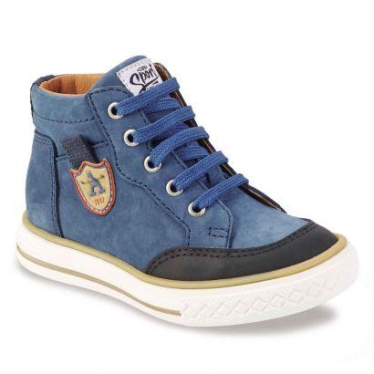 Chaussures GBB NATHAN Bleu