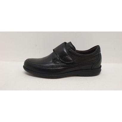 Chaussure à velcro Fluchos