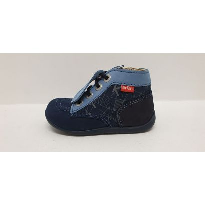 Chaussure marine kickers