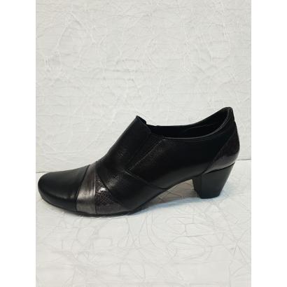 Chaussure emboitante...