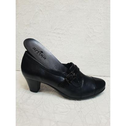 Chaussure emboitante noire...