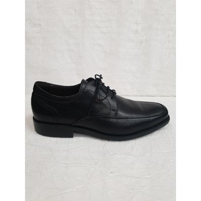 Chaussure habillée à lacets...